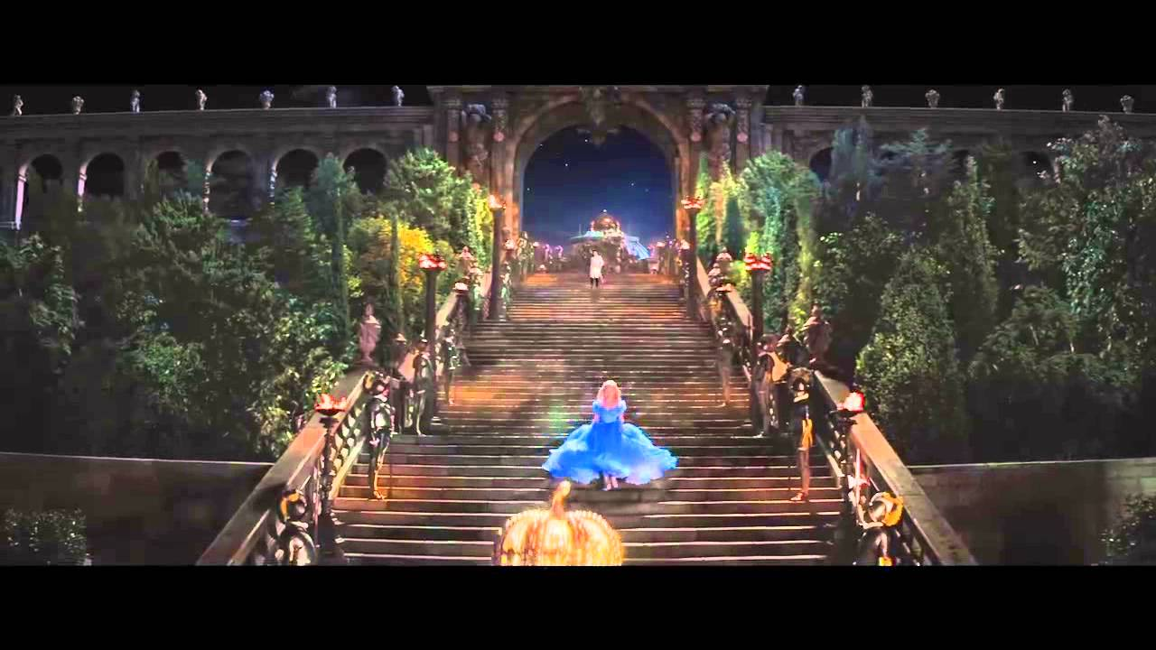 A Cinderella Song Full Movie