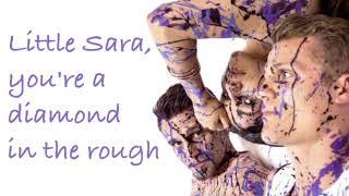 We Three ~ Sara (Lyric Video)