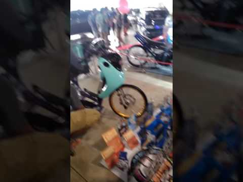 Sm cabanatuan, motorshow and more modded bikes here :)