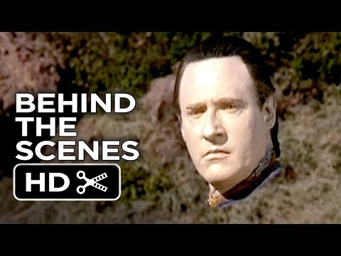Star Trek: Insurrection BTS - Duck Blind (1998) - Patrick Stewart, LeVar Burton Movie HD