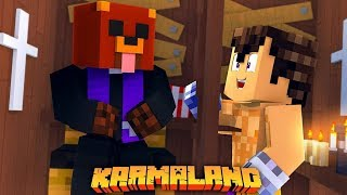 KARMALAND - RUBIUS EL CURA LOCO! (MEJORES MOMENTOS)