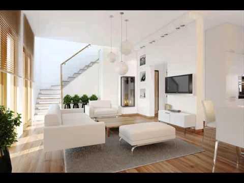 Desain Ruang Tamu Mewah Elegan Interior Minimalis Iyut Bing Slamet