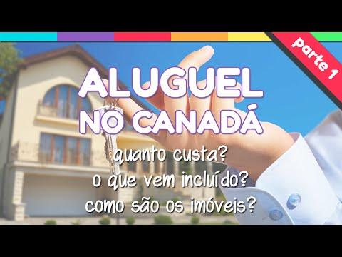#12 - ALUGUEL EM TORONTO: Como são os imóveis | Vem Canadá