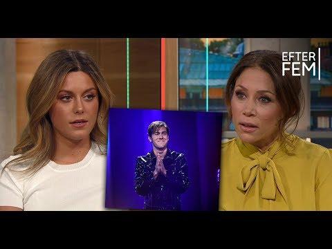 Bianca om brorsan: 'Har sett hur han fått lida i så många år' - Efter fem (TV4)