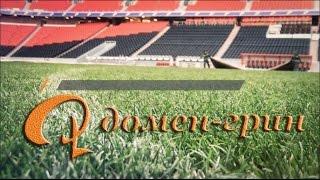 видео Качественный рулонный газон:  советы по приобретению