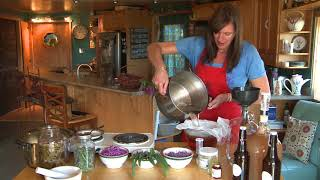 The Boreal Herbal with Beverley Gray - Ep 3: Fireweed