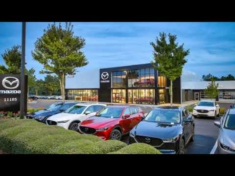 Mazda Dealerships In Georgia >> New 2018 Mazda Mazda6 Roswell Ga Atlanta Ga 332154