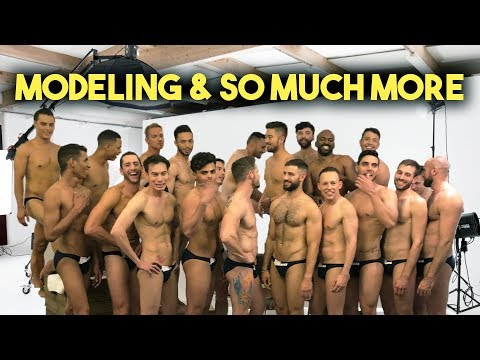 My Experience Competing For Mr. Gay World 2019!