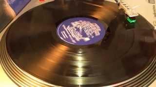Phil Collins   Thru These Walls Original Version Vinyl 1982