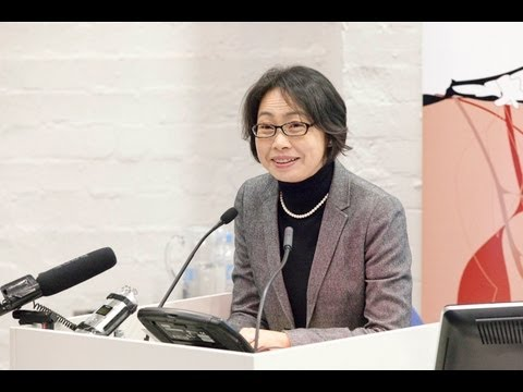 Five months after 3.11 - Professor Yukie Osa