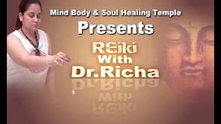 REIKI_WITH_RICHA_CHAWLA_EP 2_SADHNA BANGLA