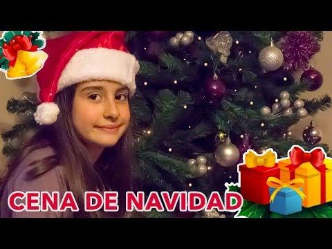 Regalos En La Cena De Navidad Con Amigos