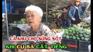 Khâm Phục Tài Năng Thơ Vè Của Cụ Bà Bán Trứng Vịt Lộn Ở Quảng Nam
