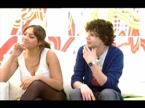 Popworld: Simon & Miquita&39;s final show