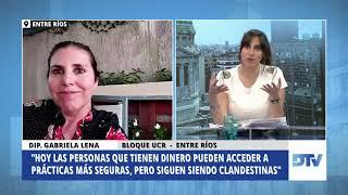 DTV El Periodismo en el Congre…