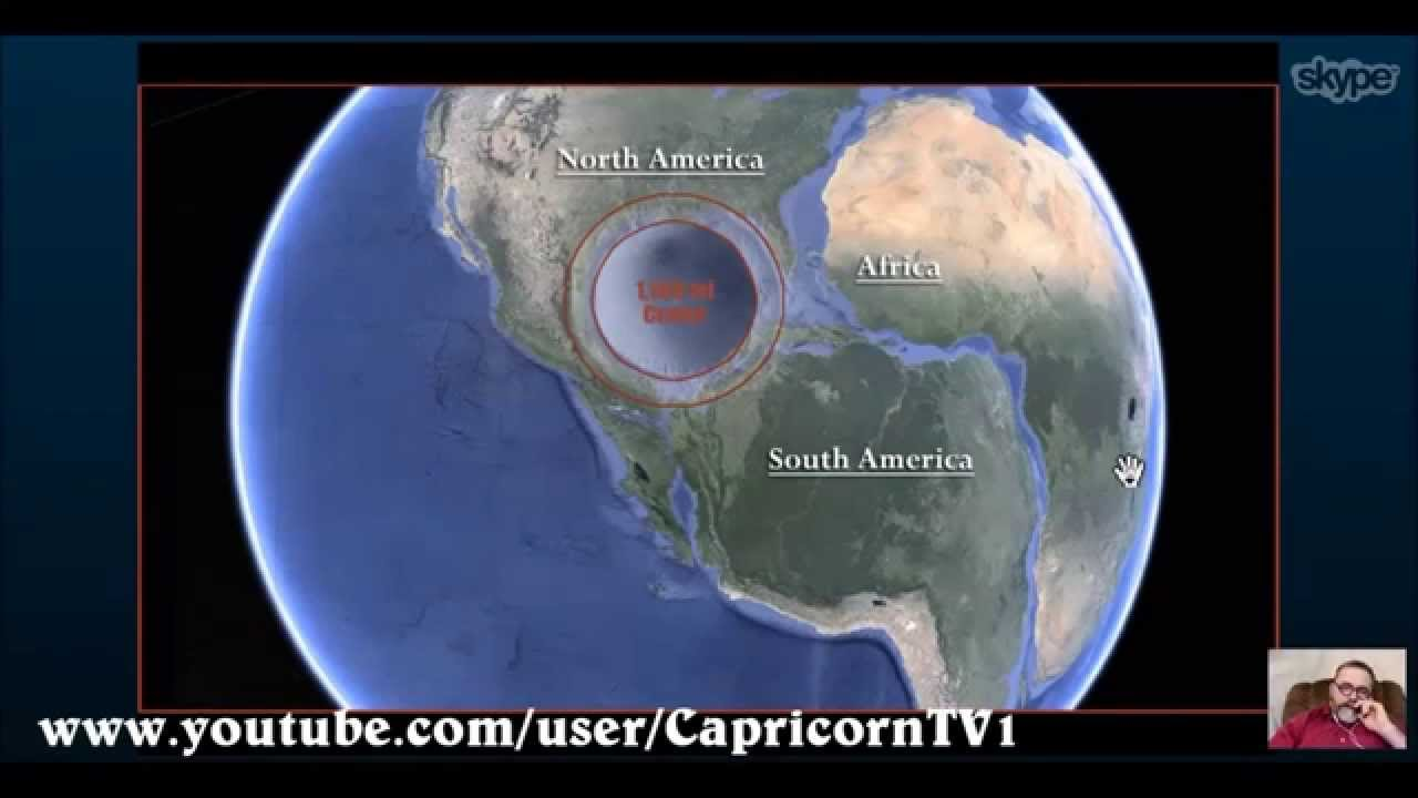 Map Of North America After Planet X.Map Of North America After Planet X Twitterleesclub