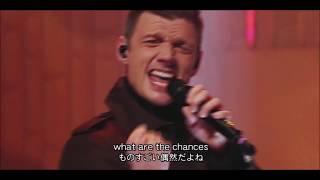 Backstreet Boys - Chances (Live in Japan 2019)