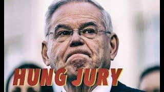 Menendez Jury Hung: Underage Prostitutes Ethics Charges Next? thumbnail