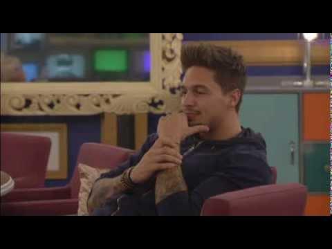 CBB Night 17 Live Feed - (Celebrity Big Brother 07 Sept 2013)