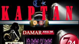 RADYO FRESH 98.8 DJ KAPTAN iLE DAMAR.wmv Resimi