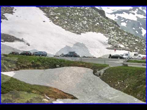 Austria, Hohe Tauern National Park