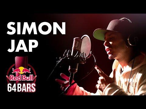 SIMON JAP – 64 Bars recorded in Tokyo | Red Bull Music