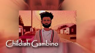 [FREE] Childish Gambino - CITIZEN - TYPE BEAT
