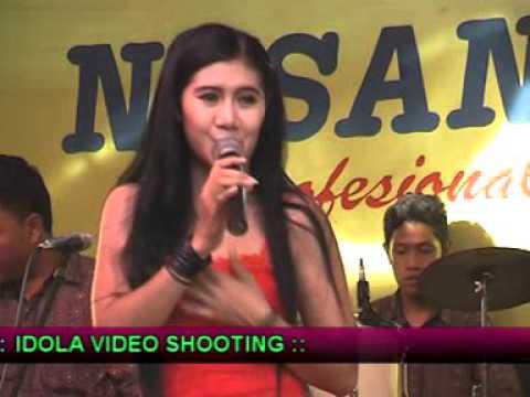 Norma Silvia - Ku Abadikan (NUSANTARA)