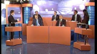 Neler Oluyor - Besim Tibuk, Ümit Özdağ, Osman Altuğ, , Şeref Taşlıova, Tayfun Talipoğlu (12.06.2002)
