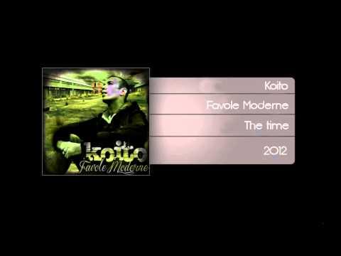 11 Koito- The time