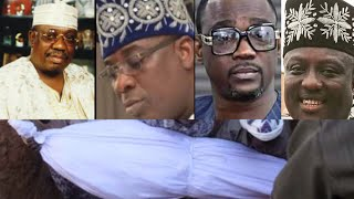 THE SOURCE OF SIKIRU AYINDE BARRISTER'S DEATH AND STORY OF FUJI CREATOR. K1DEULTIMATE PASUMA , OSUPA