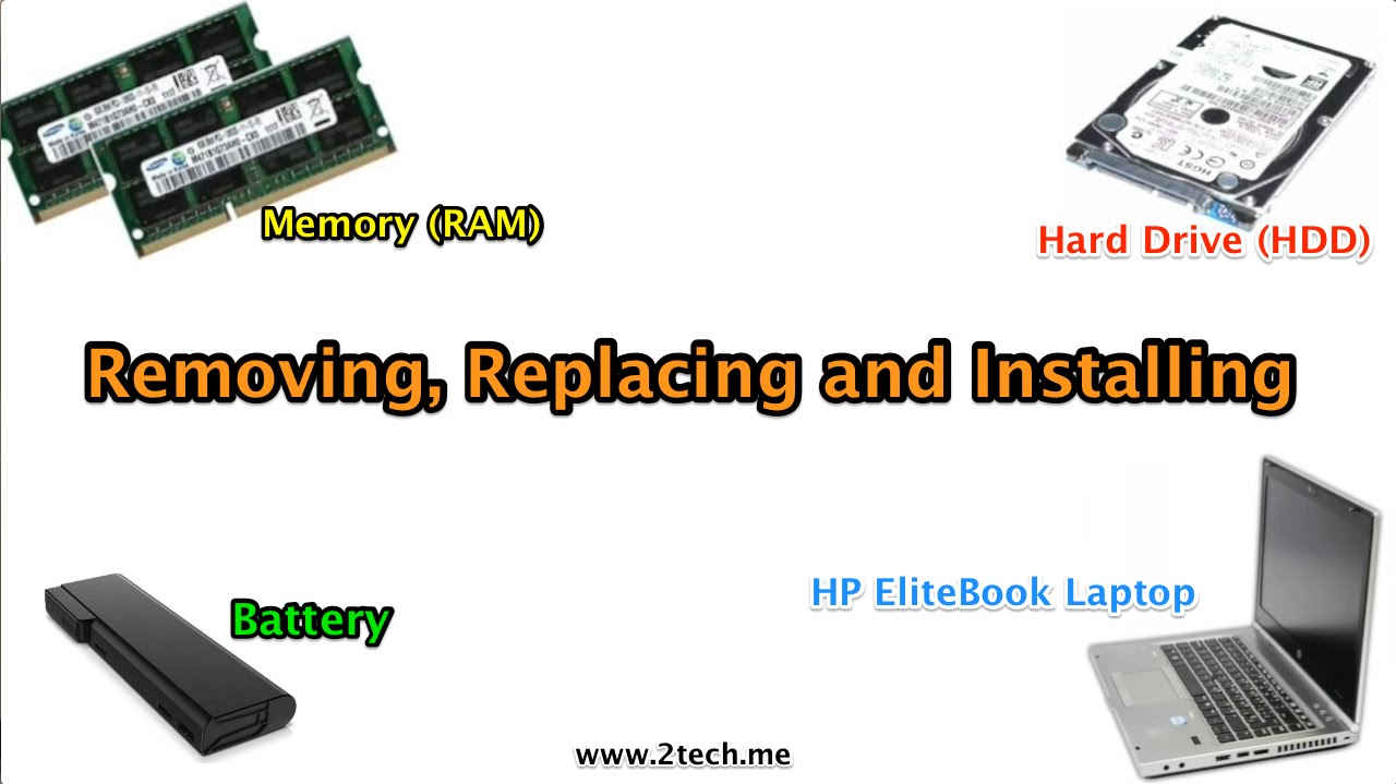 ram and hard drive disk essay