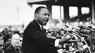 Why We Can't Wait: Speech Concerning Indigenous Peoples - Reverend Martin Luther King Jr.
