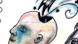 "Ilustración ""Estrella fugaz"": Yakín Gaytán Artista: Uno Álbum: Otta..."