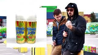 видео Купить жидкость Candy King