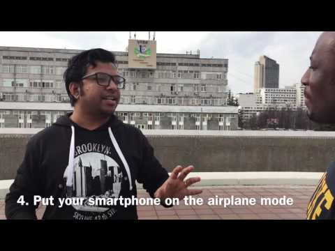 Mobile Journalism Field Work:  Producing multimedia content with Smartphone