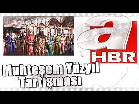 Muhteşem Yüzyıl tartışması, Üstad Kadir Mısıroğlu, 04.12.2012