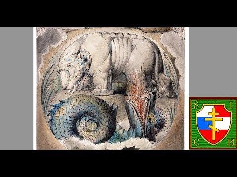 Metapolitisches Wörterbuch #003 - Land und Meer