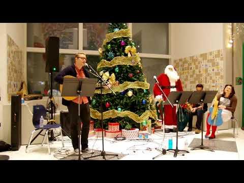 Houston Childrens Museum Christmas Concert