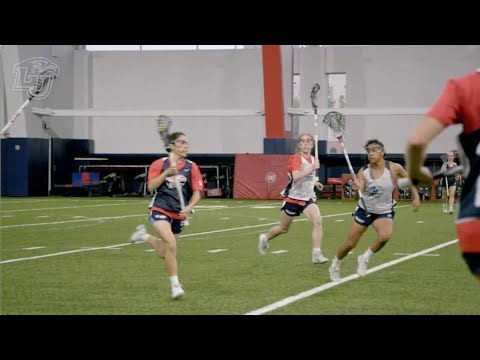TEAM TEN: Liberty Women's Lacrosse