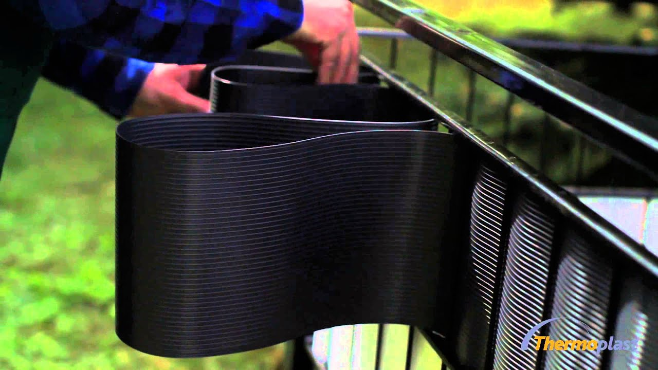 Thermoplast ta my balkonowe ta my na balkon youtube - Balkon bescherming leroy merlin ...