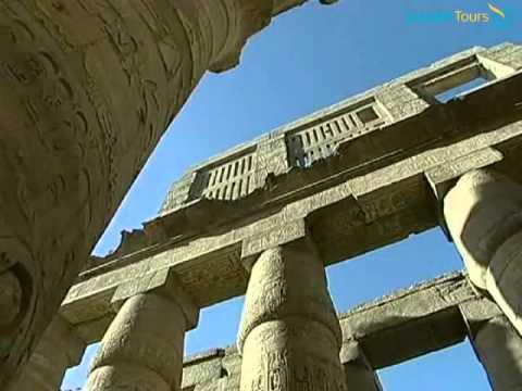 L'Egypte dévoile ses secrets antiques 1/4