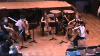 Sonate - Boismortier / Notturno -  Mendelssohn