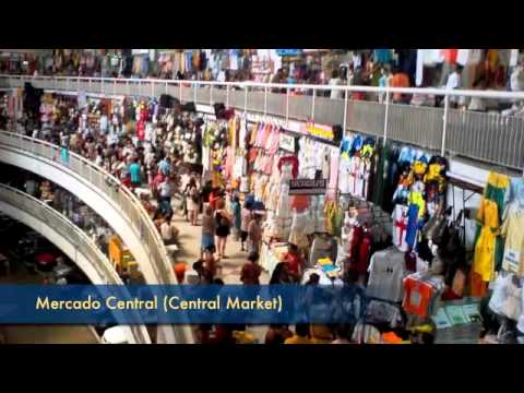 Travel Guide to Santiago, Chile – Travel Channel