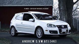 Andrew's VW GTI [4K]