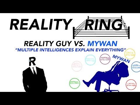 Reality Guy