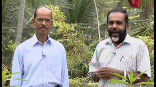 Terrace Farming - Kairali Interview