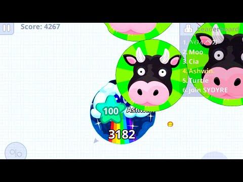 Agar.io Mobile - THEY WANT REVENGE ! INTENSE AGARIO BAIT GAMEPLAY | WHY AGAR.IO IS UNPLAYABLE thumbnail
