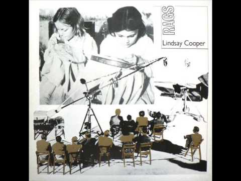 Lindsay Cooper - Song of the Shirt