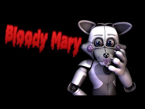 {SFM OC} Bloody Mary